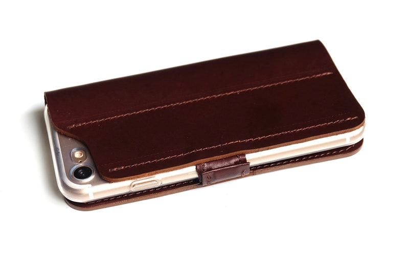coque iphone 6 portefeuille
