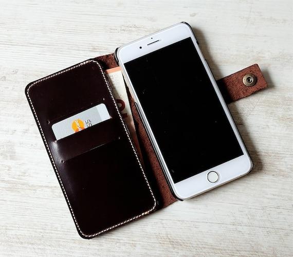 coque porte monnaie iphone 7