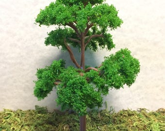 Miniature Trees Etsy