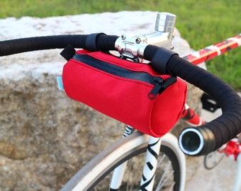 Happy Hour, handlebar cycling bag