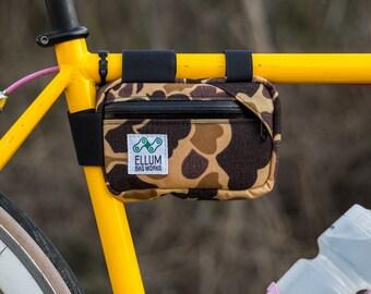 Lil Dude Bicycle Frame Bag
