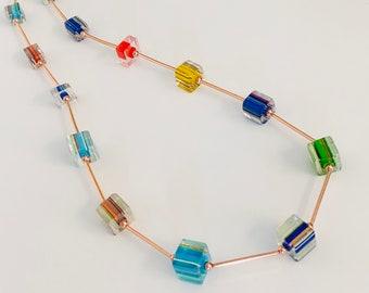 Cane Glass Jewelry