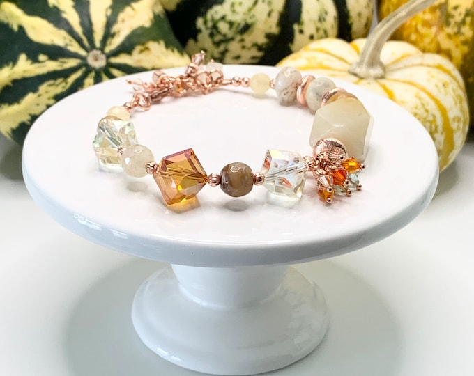 Featured listing image: Harvest Bracelet