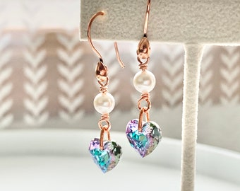 A Mother's Love Earrings