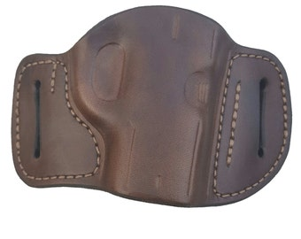 Susquehanna High Ride, for SIG P290, right handed, brown