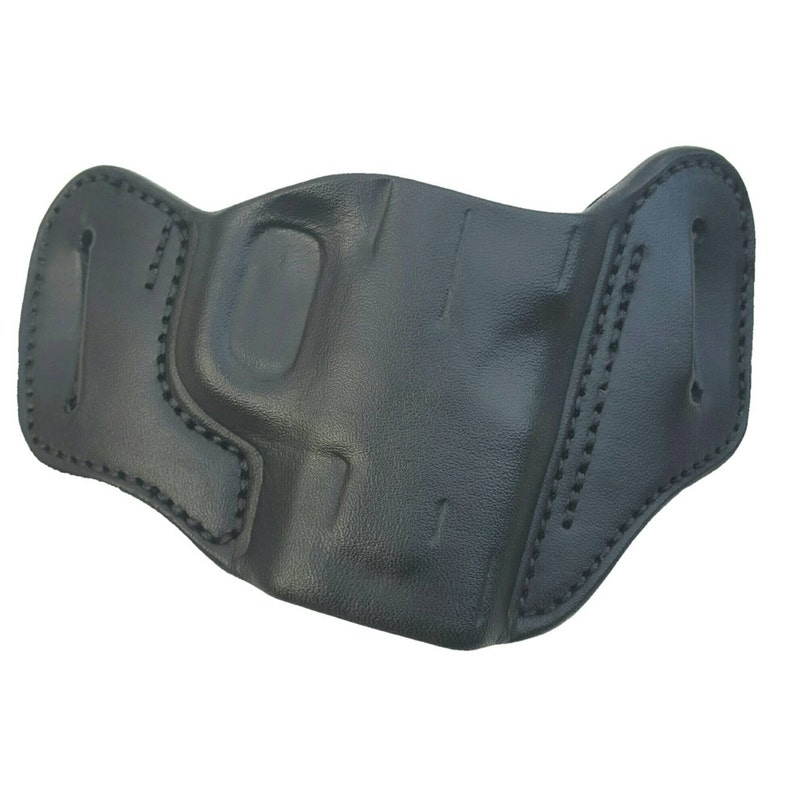 Swatara Mid Ride Leather Holster for Springfield Mod2 image 0