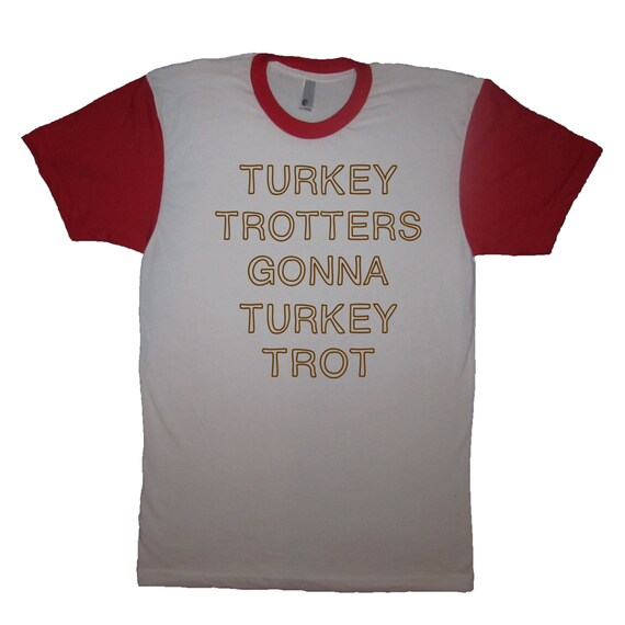 Turkey Trot Running The Race Before Stuffing My Face Holiday Tank Top
