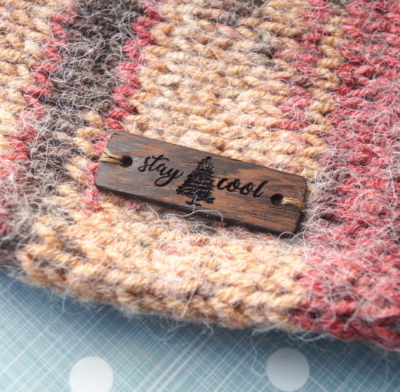 5e2effb827a Wooden clothing labels custom garment labels personalized