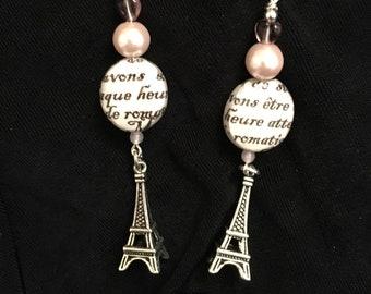 Paris Dangle Earrings
