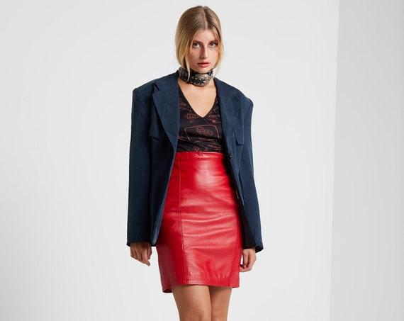 80's ziggy Silk blazer