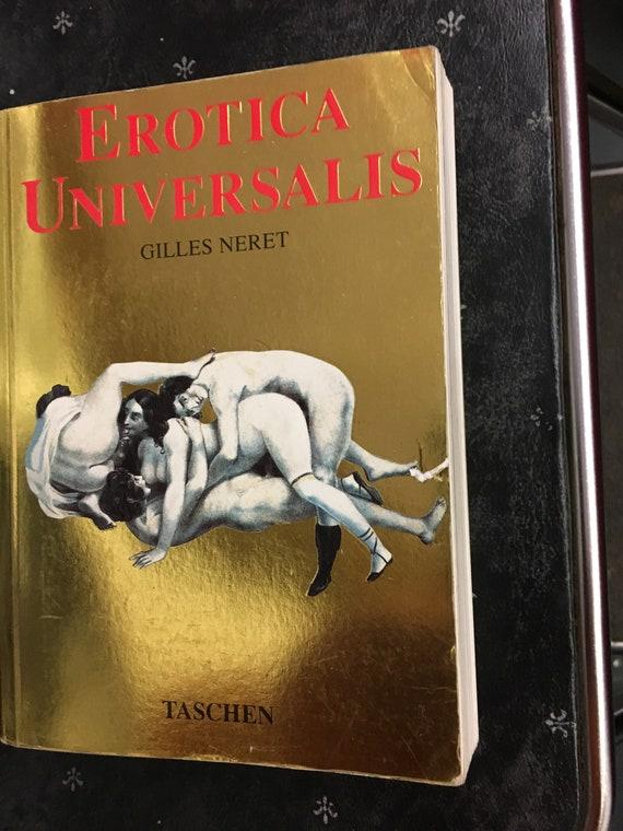 Erotica universalis gilles neret