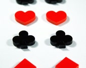 Playing Cards SUITS - 8 p...