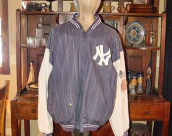 World Series Jacket Etsy