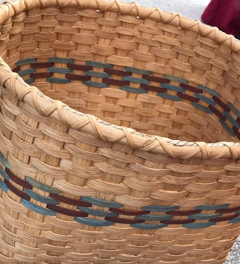 Laundry Basket / Storage Basket image 0