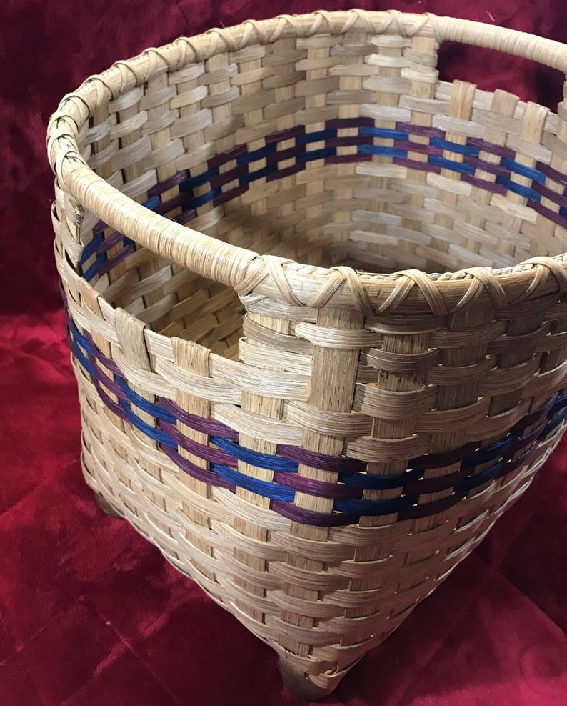 Laundry Basket / Storage Basket image 0
