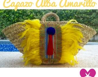Alba Carrycot