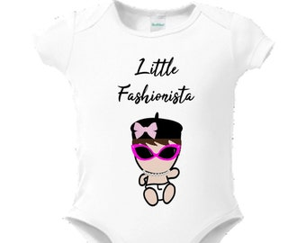 Clothing, Shoes & Accessories Long Sleeve Chick Magnet Babygrow 3-6 Months One-pieces