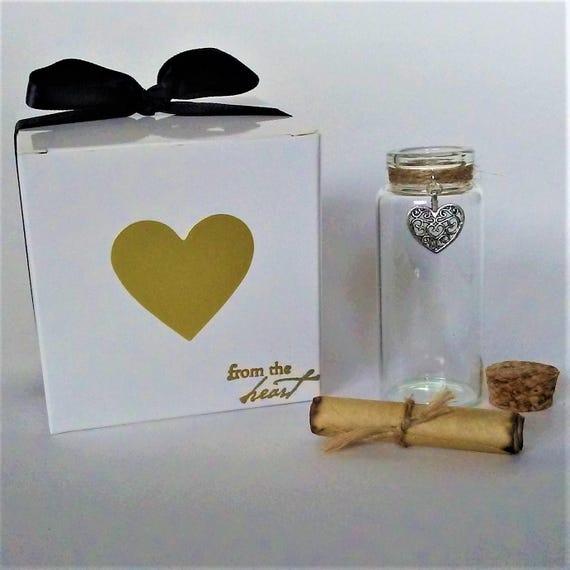 Liefde Geschenken Ideeën Gedicht Van Het Huwelijk Cadeaus Gedicht Voor Mam Boodschap In Een Fles Papier Romantisch Cadeau Ideeën Liefdeteken Aan