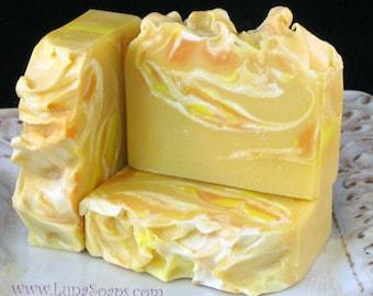 Tropical Smoothie Silk Soap