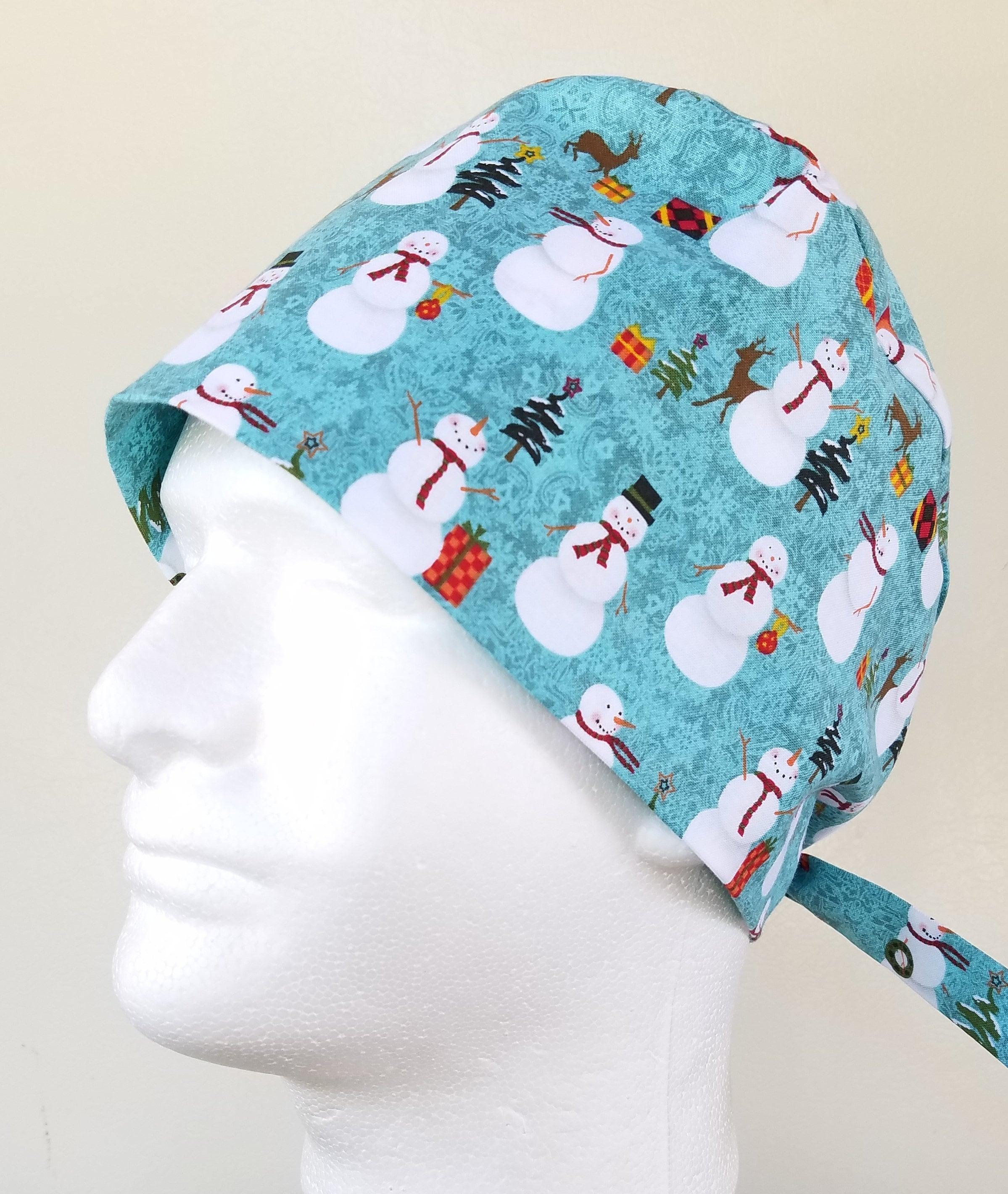 76c68f2bdd3f7 ... surgical scrub hat. gallery photo ...