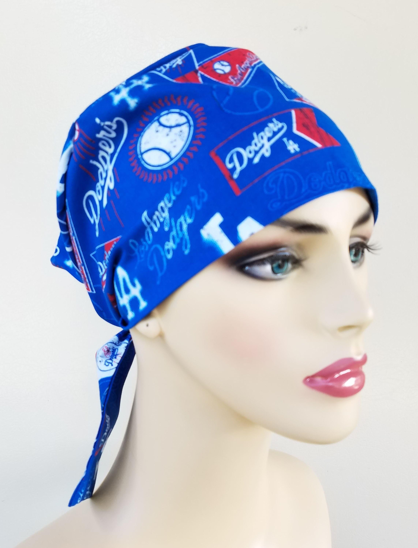 ccaf8020e Womans pixie tie back scrub hat, scrub hat for women, pixie scrub ...
