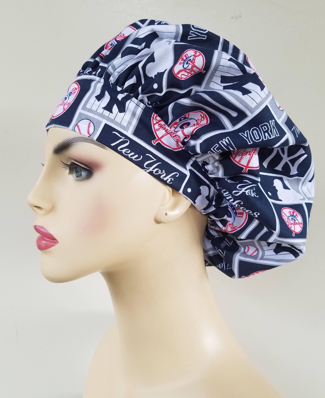 Bouffant surgical scrub hat eae7b7369f4