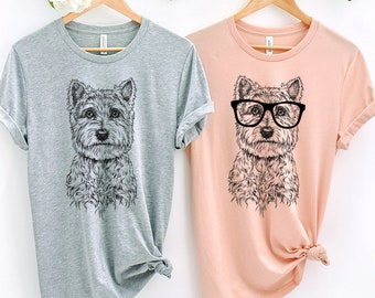 New Men/'s Nerd Chihuahua Black Grey Raglan Hoodie Sweater Hipster Dog Glasses