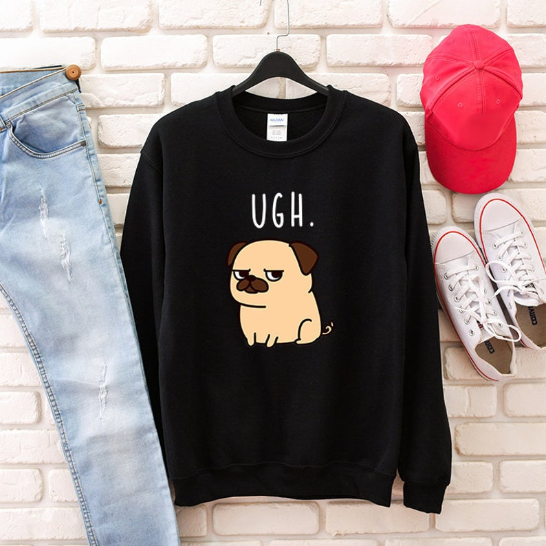 Funny Not Today Corgi Dog Man Hoodie Fashion Cotton Sweatshirt Crew Neck New Pullovers Clothing Hoodies & Sweatshirts