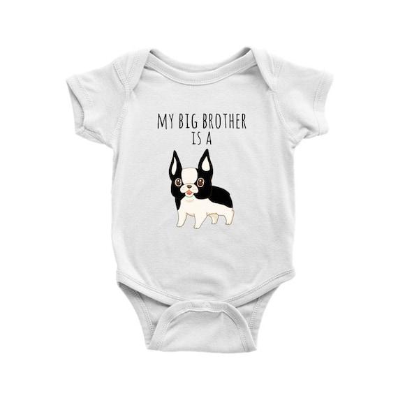 Baby gift French bulldog baby bibs frenchie Newborn towel lined baby clothing