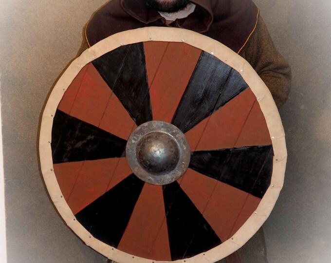 Custom pattern Viking Shield