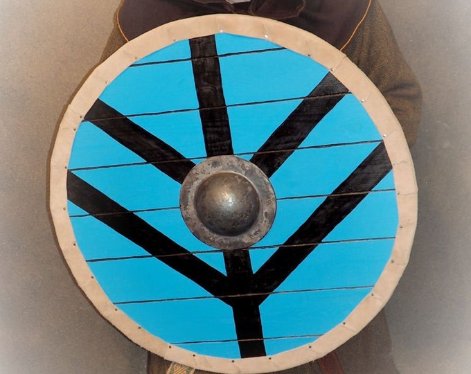 Lagertha Viking Shield