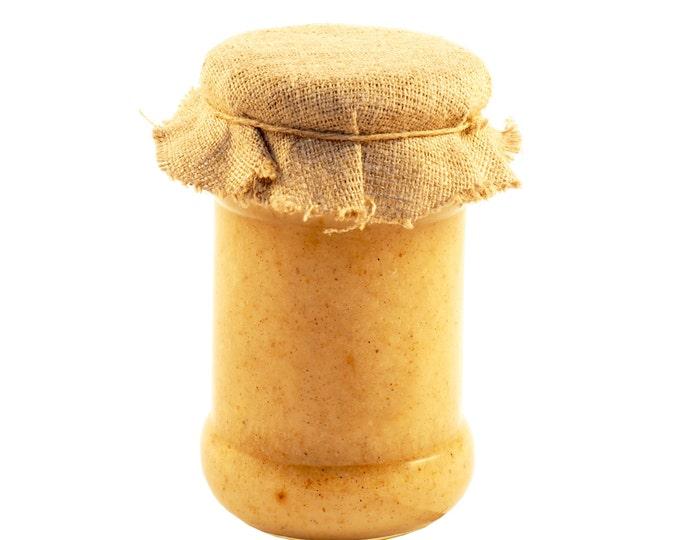 Honey seasoned with cardamon