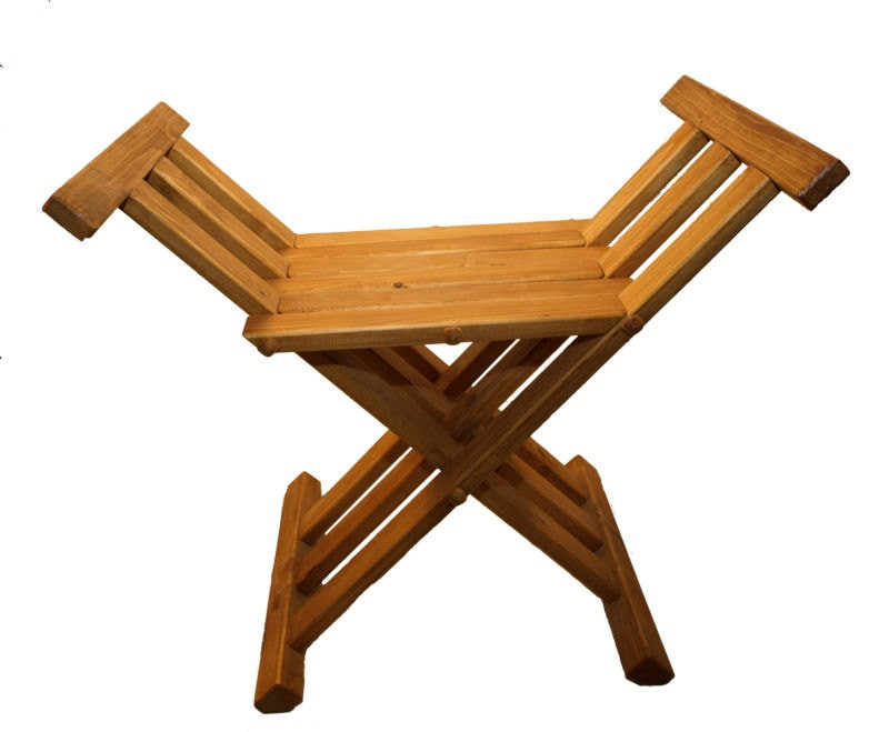 Fine Wooden Medieval Viking Folding Chair Gamerscity Chair Design For Home Gamerscityorg
