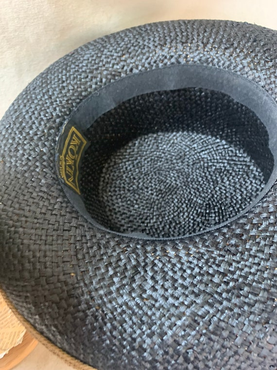 Summer Straw Hat - image 7