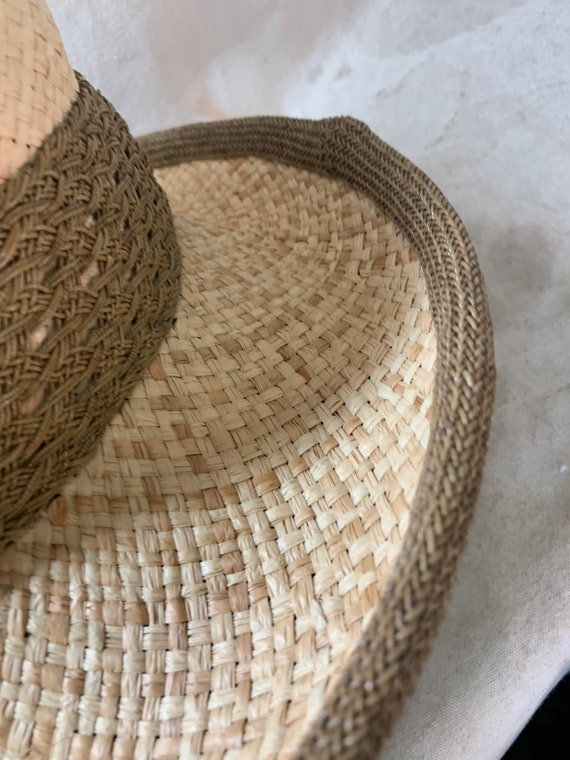Summer Straw Hat - image 8