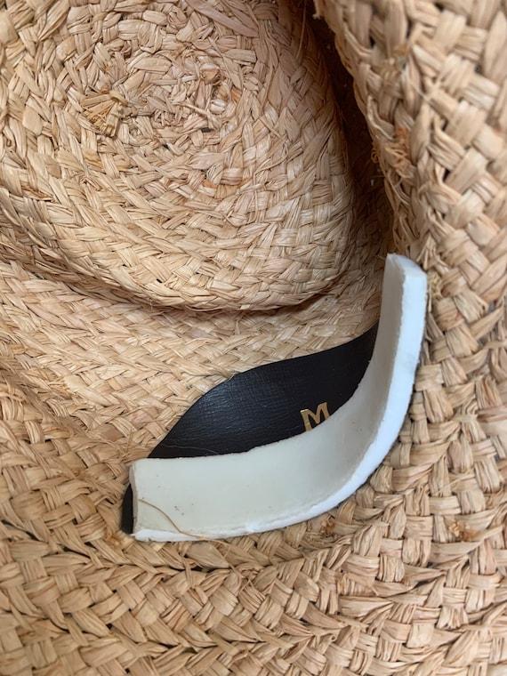 Fun Summer Straw Hat - image 5
