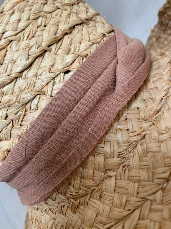 Fun Summer Straw Hat - image 3