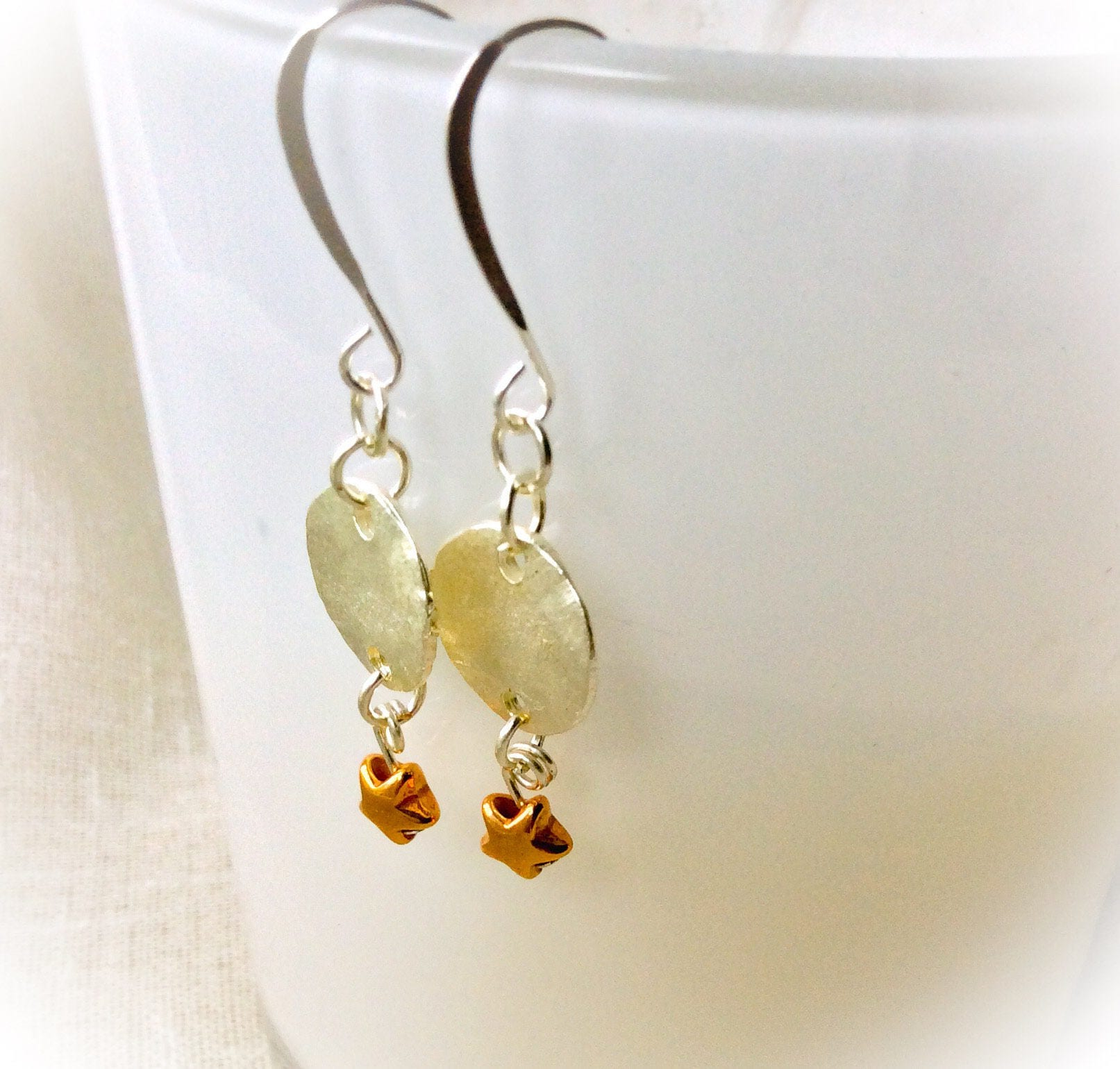 Christmas unique wife gifts, earrings for everyday, dangle earrings ...