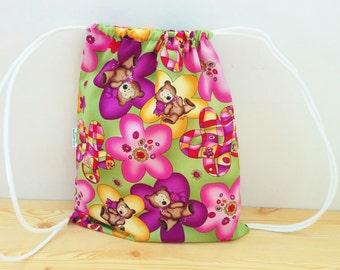 String backpack,kids backpack,children backpack,kid backpack,children bag,baby bag,kawaii bag,school bag,lunch bag,clothes bag,string bag