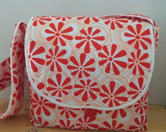 Diapers bag,diaper bag,baby bag,carriage bag,quilted bag,maternity bag,baby travel bag,baby shower gift,baby red bag,baby shower party