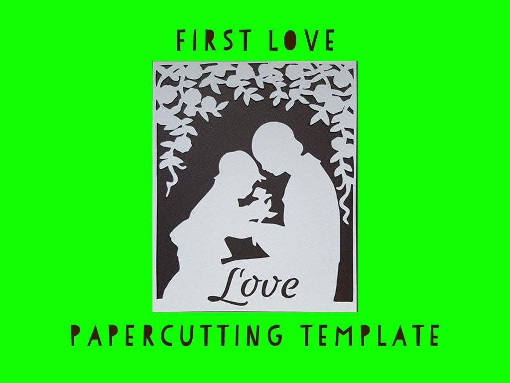 Its First Love Pdf