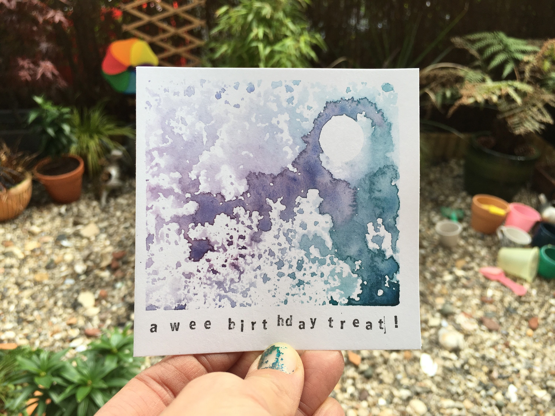 Katie Bee Gift Card Gift Card Gift Voucher Bespoke Jewellery Gift