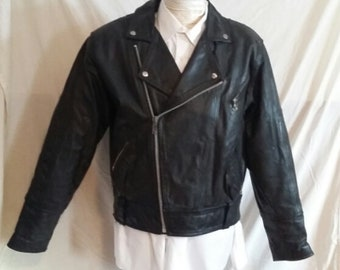 Open Road Thinsulated men's motocycle jacket SZ 42