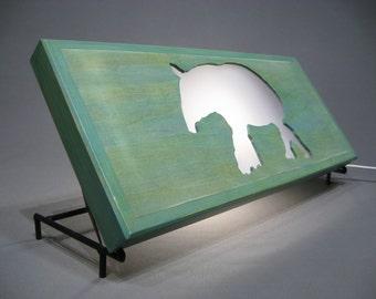 Desk lamp, Tapir