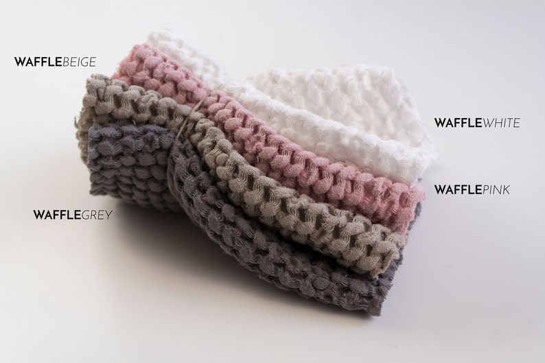 Warp Waffle Linen Kaftan Jacket Boho Linen Cardigan For Women