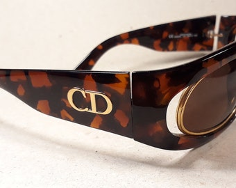 3f6bde31ebe Christian Dior CD2040 sunglasses made in Austria