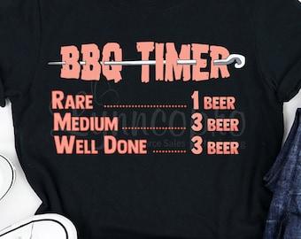 c8b2b2281 Barbecue Shirt, Funny BBQ Shirt for BBQ Lovers, Grill Master Tee, Grilling T -Shirt, Funny Cookout T-Shirt, BBQ Shirt