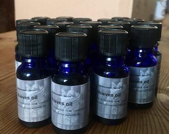 Thieves essential oil blend 10ml
