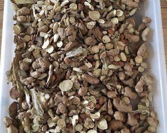 Chinese postpartum herbs - sheng hua tang
