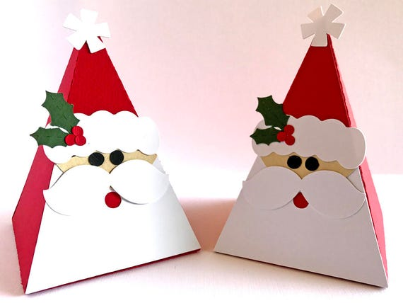 image 0 - Decorative Christmas Boxes